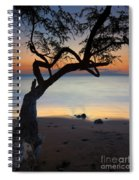 Makena Breeze Spiral Notebook