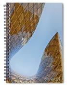 Malmo Emporia Spiral Notebook