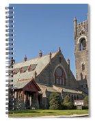 Malone Church Spiral Notebook