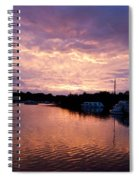 Malthouse Broad Spiral Notebook