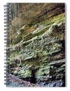 Mammoth Cave 2 Spiral Notebook