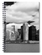 Manhattan 10450 Spiral Notebook