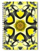 Manipura Separation Spiral Notebook