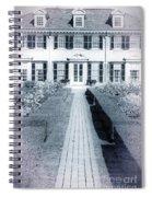 Mansion Spiral Notebook