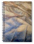 Marble 12 Spiral Notebook