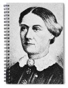 Margaret Taylor (1788-1852) Spiral Notebook