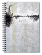 Maria Huntley 32 Spiral Notebook