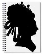Maria Wilhemine Thun (1744-1800) Spiral Notebook