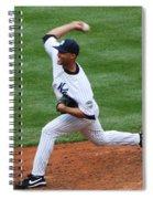 Mariano Spiral Notebook