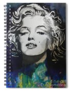 Marilyn Monroe..2 Spiral Notebook