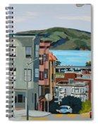 Marin Spiral Notebook