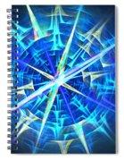 Maritime Spiral Notebook