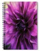 Marrianne Spiral Notebook