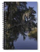 Marsh Creek Spiral Notebook