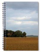 Marsh View Spiral Notebook