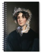 Martha Jefferson Randolph (1772-1836) Spiral Notebook
