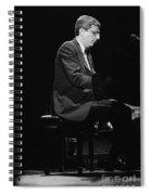 Marvin Hamlisch Spiral Notebook
