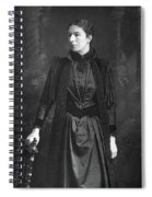Mary Augusta Ward (1851-1920) Spiral Notebook