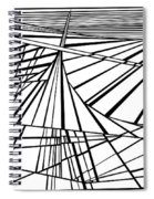 Mary Beth's Dream Spiral Notebook