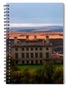 Mary Hill Museum Spiral Notebook