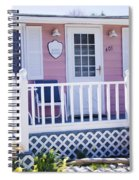 Mary's Kitchen House Spiral Notebook