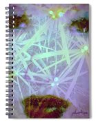 Maryse Spiral Notebook