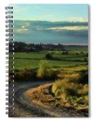 Marysville Valley Spiral Notebook