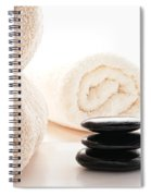 Massage Ready Spiral Notebook