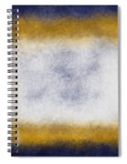 Massanutten Vii Spiral Notebook