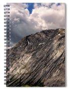 Massif Spiral Notebook