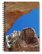 Massive Arch 1 Spiral Notebook