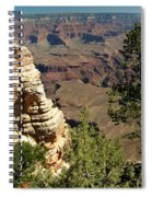 Massive Spiral Notebook