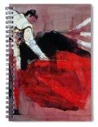 Matador Spiral Notebook