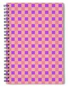 Matrix Spiral Notebook