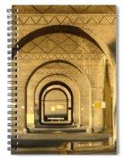 Matryoska Spiral Notebook