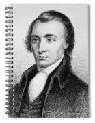 Matthew Thornton (1714-1803) Spiral Notebook