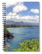 Maui Coast Spiral Notebook