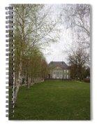 Max Liebermann House And Garden Wannsee Spiral Notebook