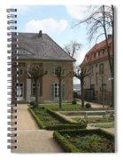 Max Liebermann House Wannsee Spiral Notebook