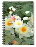 May Pond Spiral Notebook