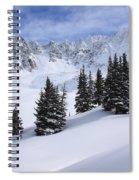 Mayflower Gulch Spiral Notebook