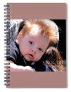 MC Spiral Notebook