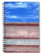 Mccabe Building Spiral Notebook