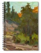 Mcclary Art Farm Spiral Notebook
