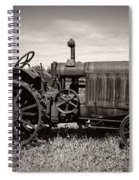 Mccormick Deering 15-30 Spiral Notebook