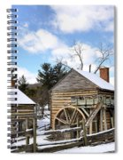 Mccormick Farm 3 Spiral Notebook