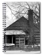 Mccormick Farm 4 Spiral Notebook