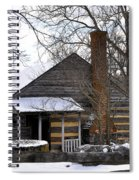 Mccormick Farm 5 Spiral Notebook