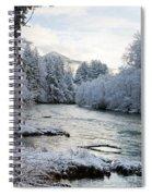 Mckenzie River Spiral Notebook