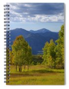 Meadow Highlights Spiral Notebook
